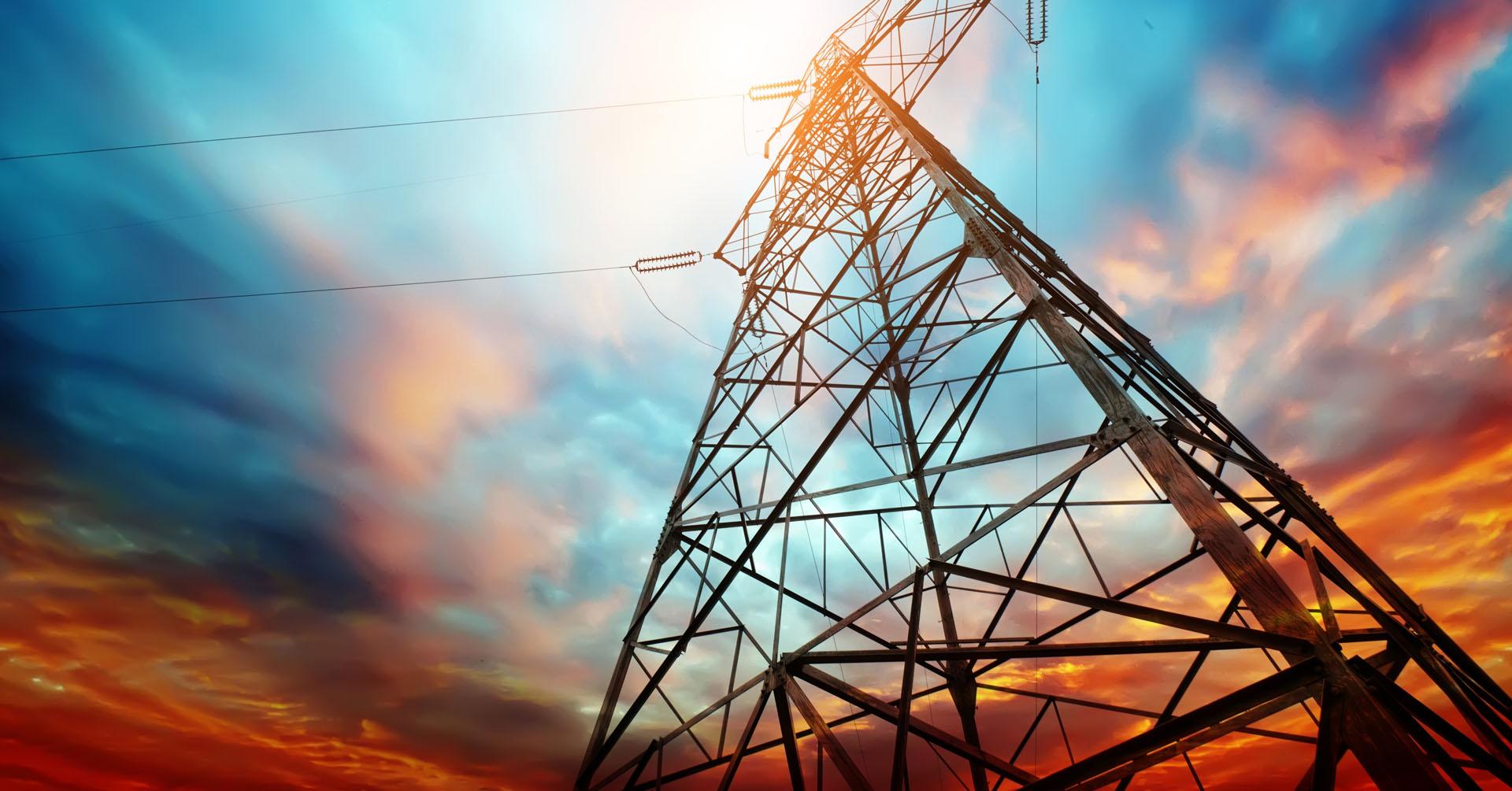 Linie i stacje energetyczne